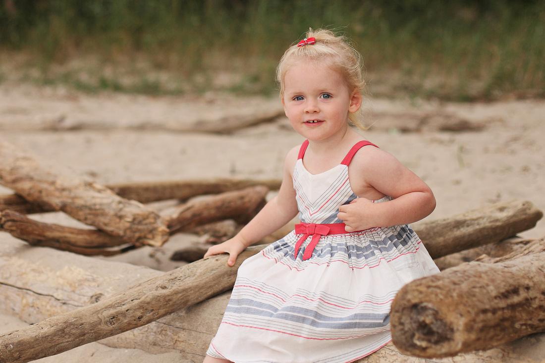 Hailey Summer 1