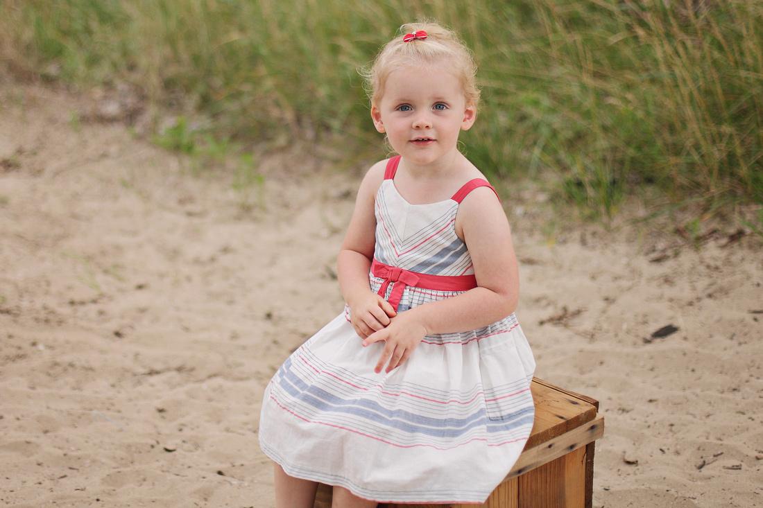 Hailey Summer 6